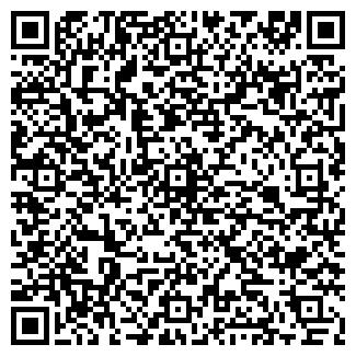 QR-код с контактной информацией организации ДЕНЬКОВСКАЯ ШКОЛА