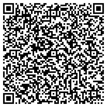 QR-код с контактной информацией организации КОСТРОВСКАЯ ШКОЛА