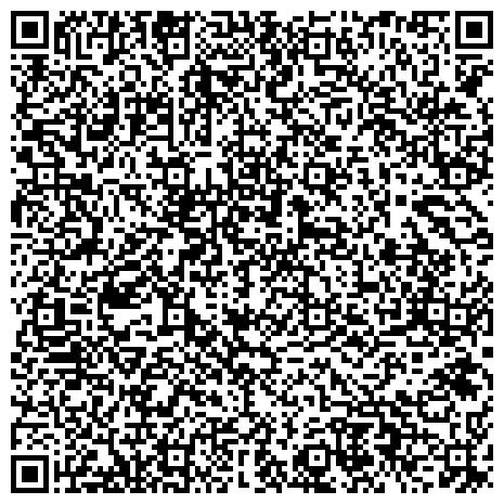 QR-код с контактной информацией организации Санаторно - лесная школа № 7