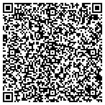 QR-код с контактной информацией организации Транспортное объединение