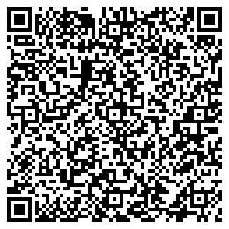 QR-код с контактной информацией организации БОЕВОЕ БРАТСТВО