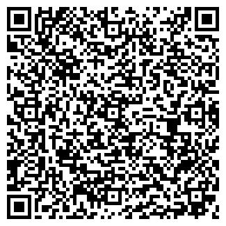 QR-код с контактной информацией организации СИТИ ОБУВЬ