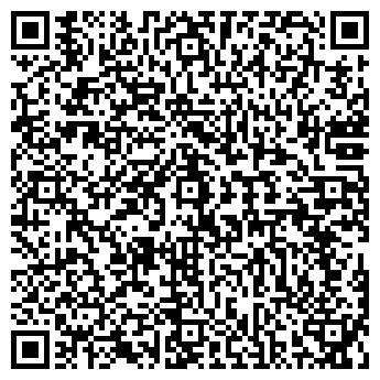 QR-код с контактной информацией организации ИСТРА-2