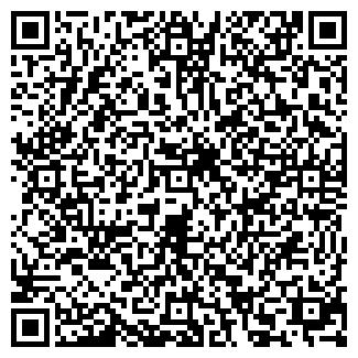 QR-код с контактной информацией организации ГИДРОУЗЕЛ