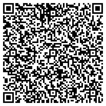 QR-код с контактной информацией организации ДУХАНИНО