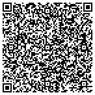 QR-код с контактной информацией организации ИСТРИНСКИЙ ПЕДАГОГИЧЕСКИЙ КОЛЛЕДЖ