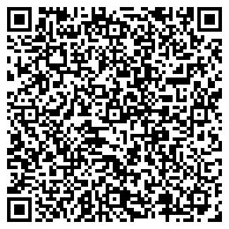 QR-код с контактной информацией организации ОАО БАЙСАД-КАШИРА