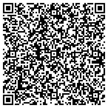 QR-код с контактной информацией организации КАШИРСКОЕ ДОМОУПРАВЛЕНИЕ № 8