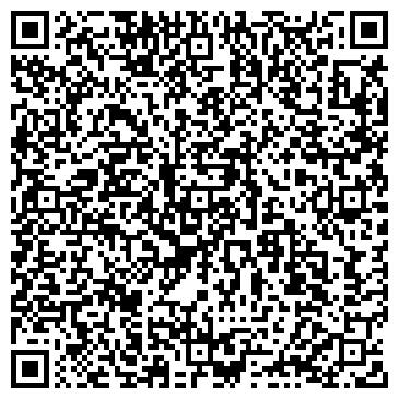 QR-код с контактной информацией организации КАШИРСКОЕ ДОМОУПРАВЛЕНИЕ № 17