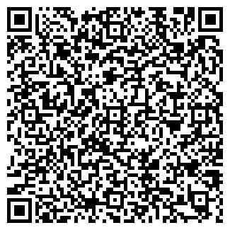 QR-код с контактной информацией организации МУП ЭКОРЕСУРС