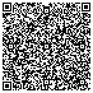 QR-код с контактной информацией организации ОМСКАЯ ТАБАЧНАЯ ФАБРИКА ОАО ПРЕДСТАВИТЕЛЬСТВО
