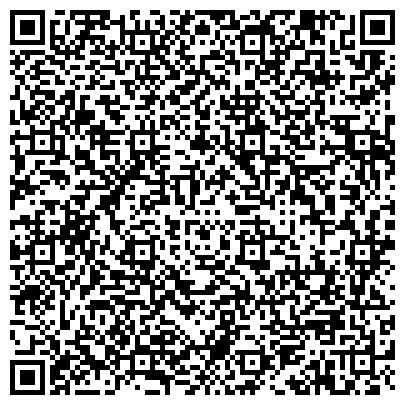 QR-код с контактной информацией организации АДМИНИСТРАЦИЯ ГОРОДСКОГО ПОСЕЛЕНИЯ ОЖЕРЕЛЬЕ