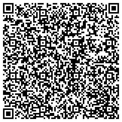 QR-код с контактной информацией организации АДМИНИСТРАЦИЯ СЕЛЬСКОГО ПОСЕЛЕНИЯ БАЗАРОВСКОЕ