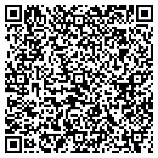 QR-код с контактной информацией организации МЕД-ДЕНТ