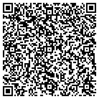 QR-код с контактной информацией организации БОГАТИЩЕВСКАЯ ШКОЛА