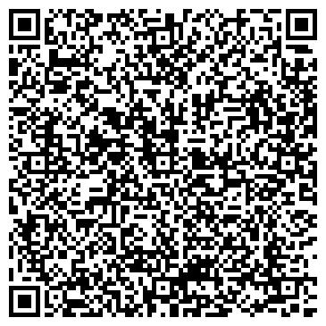 QR-код с контактной информацией организации МОСШАХТОСТРОЙ ТОМСКИЙ УЧАСТОК