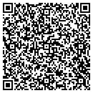 QR-код с контактной информацией организации РУНОВСКАЯ ШКОЛА
