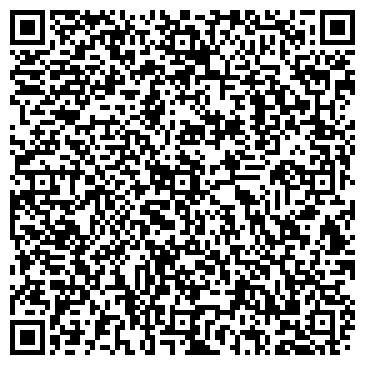 QR-код с контактной информацией организации ПЛАНЕТА ЧУДЕС ЦЕНТР ТУРИЗМА