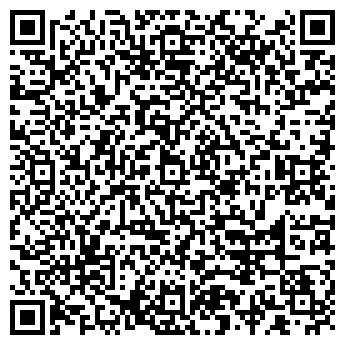 QR-код с контактной информацией организации МЕБЕЛЬ В МОЛОДЁЖНОМ