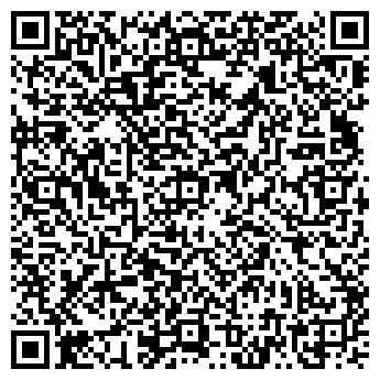 QR-код с контактной информацией организации ШАТУРА-МЕБЕЛЬ