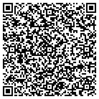 QR-код с контактной информацией организации ФЕНИКС-НЕДВИЖИМОСТЬ