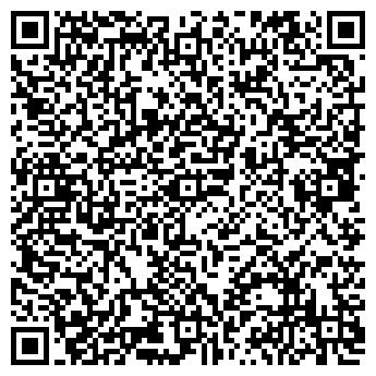 QR-код с контактной информацией организации КОДЕКС ПЛЮС