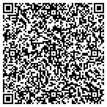QR-код с контактной информацией организации КАШИРСКИЙ ГОРОДСКОЙ ОТДЕЛ ПОЛИЦИИ