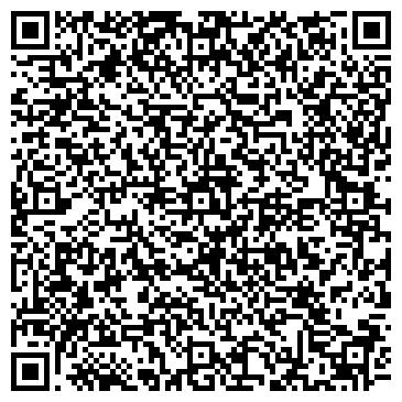 QR-код с контактной информацией организации ОМВД России по Каширскому району