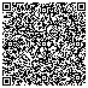"""QR-код с контактной информацией организации """"Горячие туры"""""""