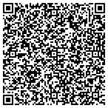 QR-код с контактной информацией организации БОРОВЛЯНСКИЙ ЗАВОД ЛЕСХОЗМАШ, ОАО