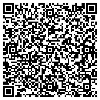 QR-код с контактной информацией организации ЖУКИНФОРМ