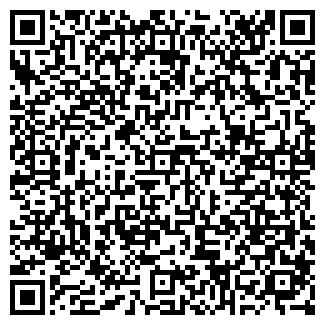 QR-код с контактной информацией организации ЗЕНДИКОВО
