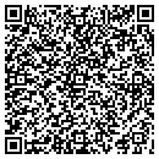 QR-код с контактной информацией организации КОКИНО