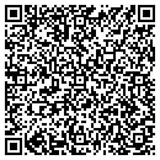 QR-код с контактной информацией организации ТОПКАНОВО