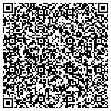 QR-код с контактной информацией организации ГБУСО МО «Подольский комплексный центр социального обслуживания населения»