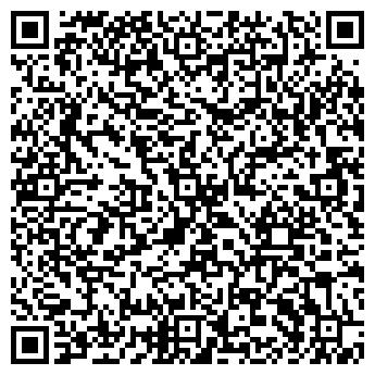 QR-код с контактной информацией организации КЛИМОВСКОЕ ГОРОДСКОЕ ТАКСИ