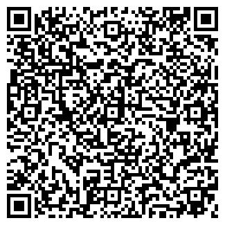 QR-код с контактной информацией организации МАЛИНО И К