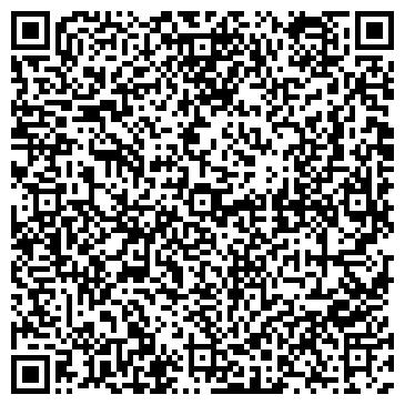 QR-код с контактной информацией организации ГИМНАЗИЯ ИМ. ПОДОЛЬСКИХ КУРСАНТОВ