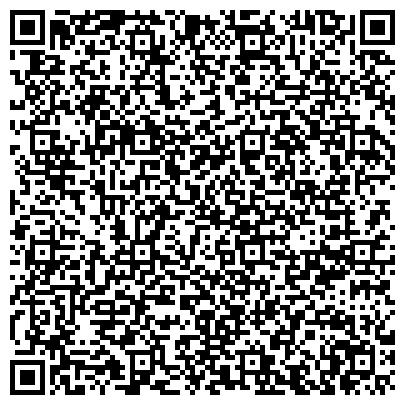 QR-код с контактной информацией организации Отдел благоустройства, дорожно-транспортного комплекса и экологии