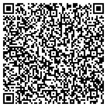 QR-код с контактной информацией организации РУСБУРМАШ