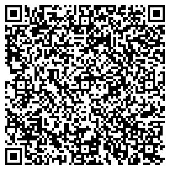 QR-код с контактной информацией организации Финансово-экономическое