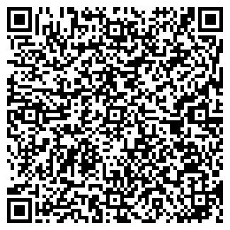 QR-код с контактной информацией организации ООО ОКНА-СУПЕР
