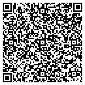QR-код с контактной информацией организации МЕСТНЫЕ ВЕСТИ