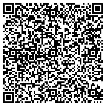 QR-код с контактной информацией организации ОПОРНЫЕ ПУНКТЫ МИЛИЦИИ