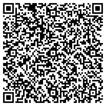 QR-код с контактной информацией организации СНАСТИ РЫБАКА