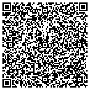 QR-код с контактной информацией организации Агентство Недвижимости  Облик