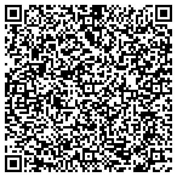 QR-код с контактной информацией организации ДЕПАРТАМЕНТ НЕДВИЖИМОСТИ