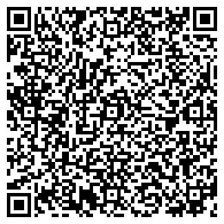 QR-код с контактной информацией организации ОСК-СЕРВИС
