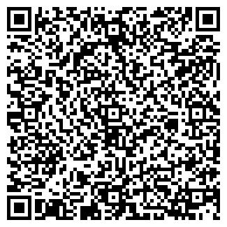 QR-код с контактной информацией организации ТИТУЛ