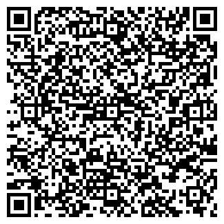 QR-код с контактной информацией организации МОЛОДЁЖНЫЙ ТЦ